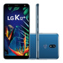 Smartphone Lg K12 Plus 32gb Dual Chip Android 8.1 Oreo