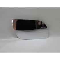 Lente Com Base Espelho Retrovisor Polo 2002 A 2010 Direito