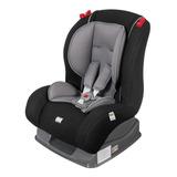 Cadeira Para Carro Tutti Baby  Poltrona Atlantis Preto