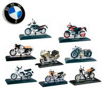 Kit Miniaturas Motos De Coleção Bmw 1/24 Del Prado Lacradas