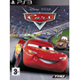 Disney Pixar Carros Cars Digital Psn  Ps2 Classico Para Ps3
