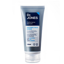 Dr. Jones Isotonic Face Scrub-sabonete Esfoliante 100ml Blz