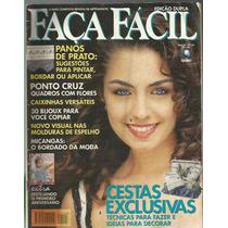 Revista Faça Fácil N.143 - Frete Grátis