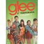 Glee Dvd 2 Temporada Volume 1 Novo  Lacrado Original