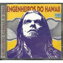 Cd - Engenheiros Do Hawaii: Surfando Carmas & Dna