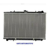 Radiador Nissan Maxima 3.0 V6 89-94 Aut/ Mec