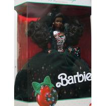 Barbie Happy Holiday Barbie 1991 Nao Gravida