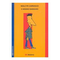 Livro: O Menino Narigudo