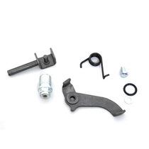 Braco Tensor Kit 5 Peças Corrente Comando Honda Xl