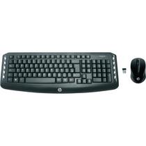 128em12x Kit Teclado Mouse Multimidia Hp Lv290aa Não C200
