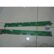 Placa Buffer O Par 6870qme112b/6870qse114b Gradient Plt4230