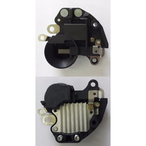 Regulador Voltagem Fiat Landrover Magneti Marelli 120 Rtt121