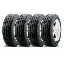 Jogo De 4 Pneus Pirelli P400 175/70r13 82t