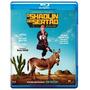 Blu-ray O Shaolin Do Sertão (2016) - Novo Lacrado Original