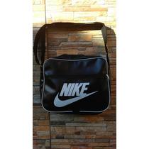 Bolsa Estilosa P/ Passeio, Academia C/ Alça Transversal Nike