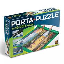 Porta-puzzle Grow Até 6000 Peças