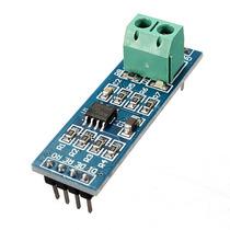 10pcs 5v Max485 Ttl Para Rs485 Converter Board Módulo Para