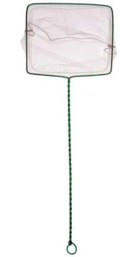 Rede Delfin Para Aquário  Nº 4  -  12,5cm X 15,5cm