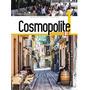 Cosmopolite 1    Livre De L'eleve   Dvd rom   Parcours Digit