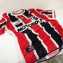 Camiseta Oficial Do São Paulo Penalty F.p.f Campeão 2000 G