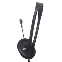 Fone De Ouvido Com Microfone Headset P2 Pc E Notbook