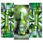 Bebida Heineken: Adesivo De Geladeira Envelopamento Completo