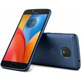 Celular Motorola Moto E4 16gb 4g 8mp Dual Tela 5'' Xt1760 Nf