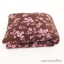 Almofada Térmica Natural Anticólica Caramelito - Floral
