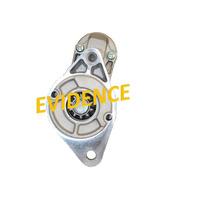 Motor Arranque Partida Omega 4.1 6cc Suprema 4.1 3.0 Eu20518