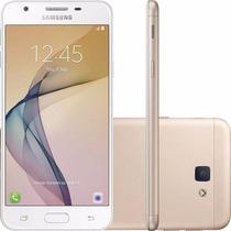 Celular Samsung J5 Prime 4g 32gb Dual 13mp Tela 5 Dourado