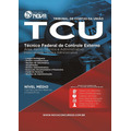 Tcu 2015 - Técnico Federal De Controle Externo Concurso Publ