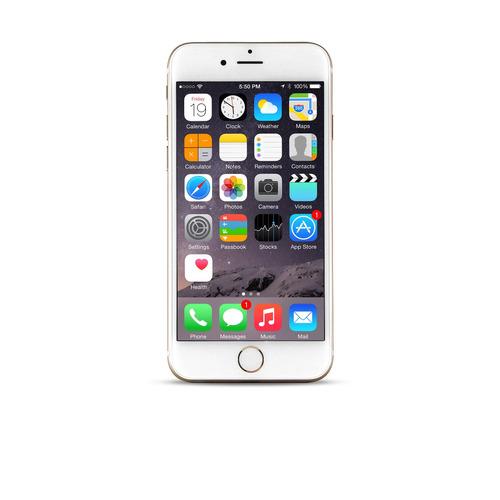 Iphone 6s 128gb Dourado - Seminovo Qualidade: Muito Bom