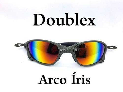 OculosDoublexJulietLenteArcoIrisPennySquaredRomeo1