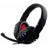 Fone Ouvido Gamer Pc Playstation Headset Ps4 Ps3 Jogo E Chat