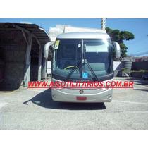 Marcopolo Viaggio 1050 G-7 Ano 2011 Impecável !!ref.13