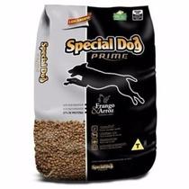 Ração Para Cães Special Dog Prime Adultos 25kg Super Premium