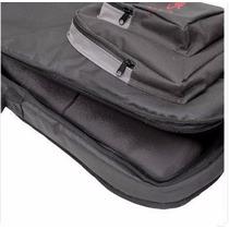 Capa Gota Luxo Para Violão - Solid Sound - Bag Case