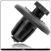 X10 Presilhas De Fixação Do Parabarro Citroen C3 C4 C5 C8