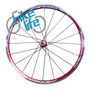 Roda Vicinitech Racing Ra 1490 Speed 8/9/10/11 V (vermelha)