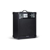 Caixa De Som Amplificada Frahm Mf400 Bt Bluetooth Usb Sd Fm