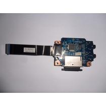 Placa Audio E Card Reader Notebook Lenovo G475 Original
