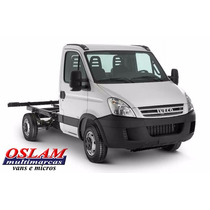 Iveco Daily 35s14 Chassi 0km