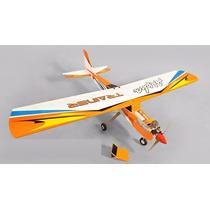 Aeromodelo Alpha Traine 46-55 Treinador Arf Glow Ou Eletrico