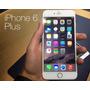Iphone 6 Plus 16gb Dourado Seminovo comprar usado  Manaus