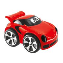 Meu Primeiro Veículo Roda Livre - Mini Turbo Touch - Redy -