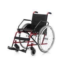 Cadeira De Rodas Dobrável - Modelo Cantu Epóxi Adulto