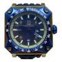Relógio Garrido&guzman Masculino Gg2056gsgbl/03 - Azul Original