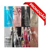 Kit 10 Perfume Importado Atacado Promoção