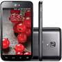 Celular Smartphone Lg Optimus L7 Dual Chip Tela: 4.3