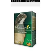 Nutropica Trinca Ferro Frutas Cx 0,300 Gr